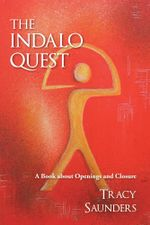 THE INDALO QUEST - Tracy Saunders