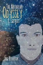 The Antarean Odyssey : I, Sargon - Inge Blanton