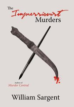 The Impressionist Murders - William Sargent
