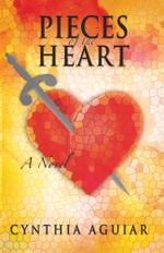 Pieces of the Heart - Cynthia Aguiar