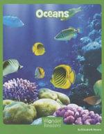 Oceans : Wonder Readers: Next Steps: Science - Elizabeth Moore
