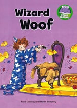 Wizard Woof : Start Reading (Capstone Press) - Anne Cassidy