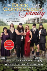 The Duck Commanders - Willie Robertson