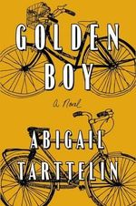 Golden Boy : No - Abigail Tarttelin