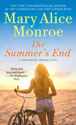 The Summer's End : Lowcountry Summer - Mary Alice Monroe