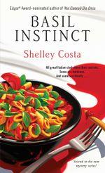 Basil Instinct - Shelley Costa
