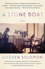 A Stone Boat : No - Andrew Solomon