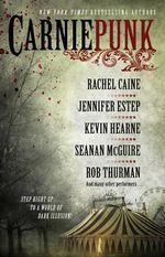 Carniepunk - Rachel Caine