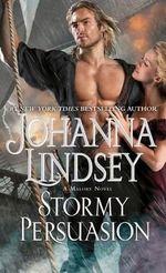 Stormy Persuasion - Johanna Lindsey
