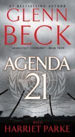 Agenda 21 - Glenn Beck