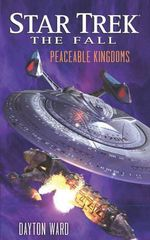 The Fall : Peaceable Kingdoms - Dayton Ward