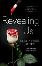 Revealing Us - Lisa Renee Jones