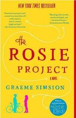 The Rosie Project - Graeme C Simsion