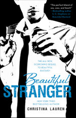 Beautiful Stranger : The Beautiful Series - Christina Lauren