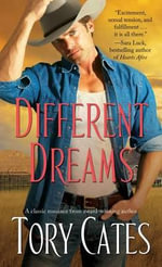 Different Dreams - Tory Cates