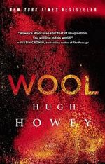 Wool : No - Hugh Howey