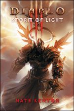 Diablo III : Storm of Light - Nate Kenyon