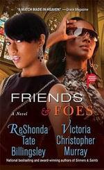 Friends & Foes - ReShonda Tate Billingsley