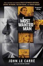 A Most Wanted Man : No - John Le Carre