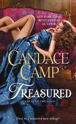 Treasured - Candace Camp