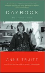 Daybook : The Journal of an Artist - Anne Truitt
