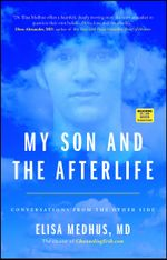 My Son and the Afterlife : Conversations from the Other Side - Elisa Medhus M.D.