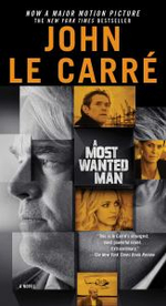 A Most Wanted Man : No - John Le Carre