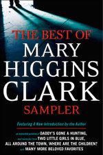 Mary Higgins Clark eBook Sampler - Mary Higgins Clark
