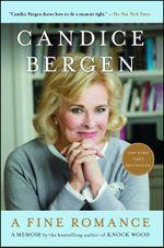 A Fine Romance - Candice Bergen
