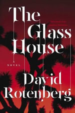 The Glass House : Third Book of the Junction Chronicles - David Rotenberg