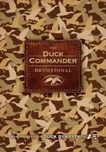 The Duck Commander Devotional