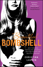 Beautiful Bombshell : Beautiful : Book 4 - Christina Lauren