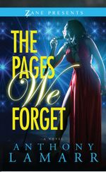 The Pages We Forget - Anthony Lamarr