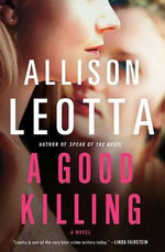 A Good Killing - Allison Leotta