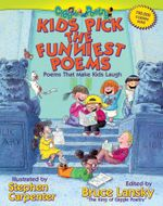 Kids Pick The Funniest Poems : Poems That Make Kids Laugh