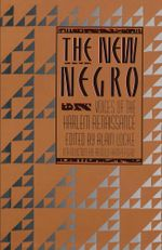 The New Negro - Alain Locke