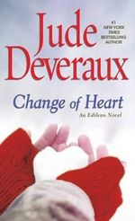 Change of Heart - Jude Deveraux