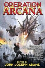 Operation Arcana : Baen - John Joseph Adams
