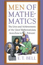 Men of Mathematics - E.T. Bell