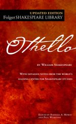 Othello : Folger Shakespeare Library - William Shakespeare