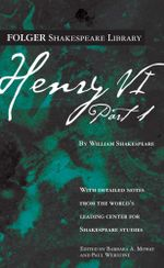 Henry VI Part 1 - William Shakespeare