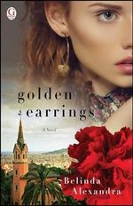 Golden Earrings - Belinda Alexandra