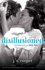 Disillusioned : Swept Away - J.S. Cooper