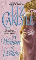 Woman of Virtue - Liz Carlyle