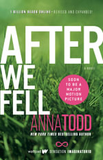 After We Fell : After : Book 3 - Anna Todd