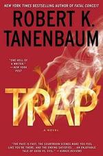 Trap - Robert K Tanenbaum