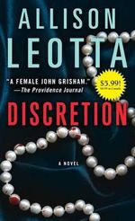 Discretion - Allison Leotta