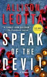 Speak of the Devil - Allison Leotta