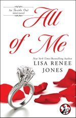 All of Me : The Inside Out Series - Lisa Renee Jones