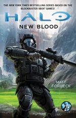 New Blood : New Blood - Matt Forbeck